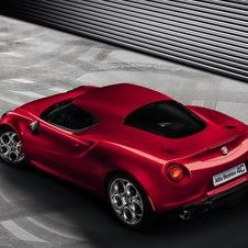 The car will be made at the Maserati factory in Modena