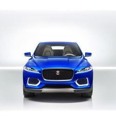 Ian Callum plans to use a trapezoidal grill on future Jaguar models