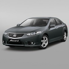 Honda Accord Gen.8