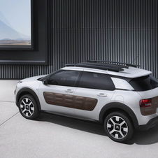 Citroën C4 Cactus 1.2 Pure Tech Feel Edition