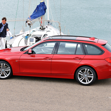 BMW 328i Touring xDrive