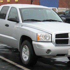 Dodge Dakota Crew Cab 4X2 ST
