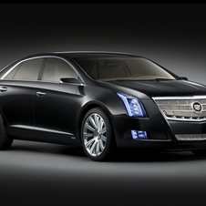 Cadillac to Expand Line-up with Large and Small Sedans