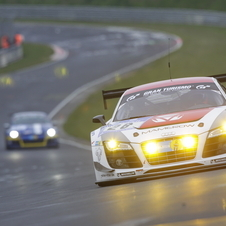 In the past decade the Nürburgring 24 Hours has become and increasingly popular race