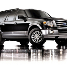 Ford Expedition XLT 4X2
