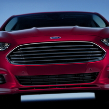 Ford Fusion 1.6 EcoBoost I-4 Titanium AT