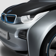 BMW Grants a Look into BMW and Mini Design
