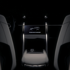 Land Rover only revealed a video and a picture that don't reveal almost anything about the concept