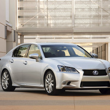 Lexus still has about 70% of its sales in the US