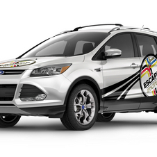 Ford to Launch Primetime Reality Show on NBC to Promote New Escape