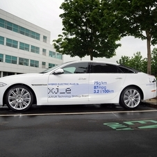 It is also investigating the future of electrified vehicles at the new center