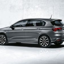 Fiat Tipo 1.3 Multijet Easy