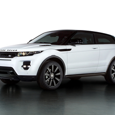 It is the millionth vehicle that the Halewood factory has produced under Jaguar Land Rover ownership