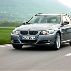 BMW 335i Touring Edition Exclusive xDrive