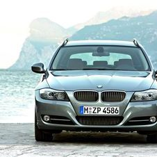 BMW 335i Touring Edition Exclusive xDrive Automatic