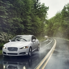 Jaguar has been performing quite well critically and financially