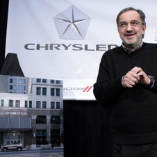 Fiat is also trying to buy its next 3.3% of Chrysler from the UAW