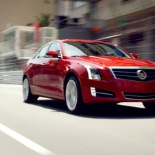 Cadillac took the ATS all over the world to film the spots including Monaco
