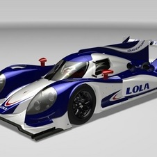 Lola Delivers First B12/60 LMP1 Coupes to Teams