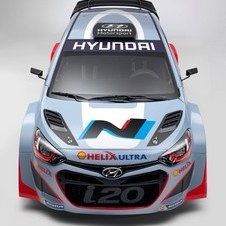 N will be headquartered with the Hyundai Motorsport team in Germany
