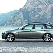 BMW 330i Touring Edition Exclusive
