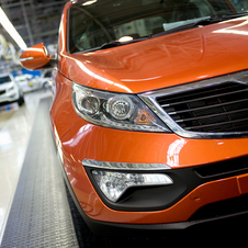 Kia Expands Production in Slovakia