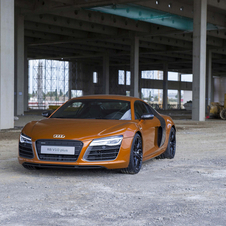 The R8 is getting a new, dedicated factory in Neckarsulm