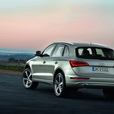 Audi Q5 Revised with Subtle Exterior Redesign and More Efficiency