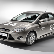 Focus and Fiesta ECOnetic Will Be Europe's Most Efficient Non-Hybrid Cars