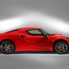 To be a Maserati, the 4C will need more power, which likely means a larger engine