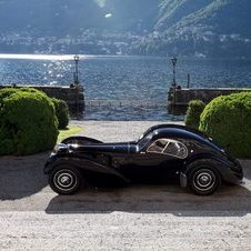 The event is considered one of the most important events on the European classic car calendar