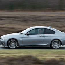 BMW 325i Coupe SE