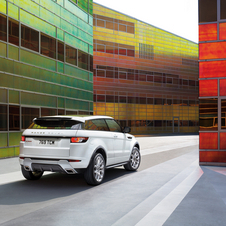 VW Cross Coupé to become Evoque rival