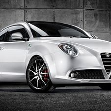 Alfa Romeo MiTo 1.4 Multiair Turbo 135cv TCT Progression