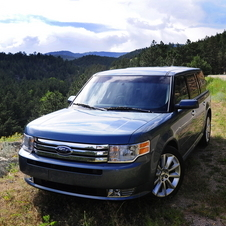 Ford Flex SEL FWD