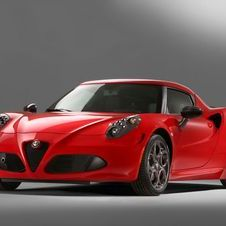 The 4C is the most interesting Alfa Romeo in ages