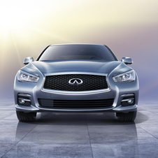 Infiniti Q50 is the new BMW 3 Series rival in the premium segment