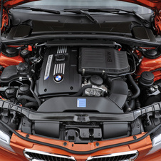 The 3.0 liter, twin-turbocharged inline six was rated as won of the best engines of the year