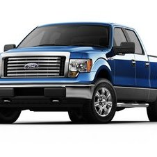 Ford F-Series F-150 145-in. WB XL Styleside SuperCab 4x2
