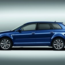 Audi A3 Sportback 1.6 TDI Attraction 102g