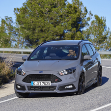 Ford Focus 2.0 EcoBoost 250 ST SW