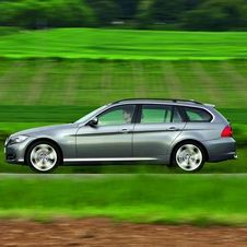 BMW 335i Touring xDrive Automatic