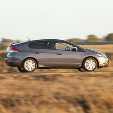 Honda Insight Hatchback 1.3 ES 5dr