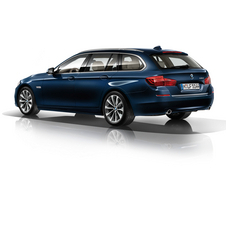 BMW M550d xDrive Touring