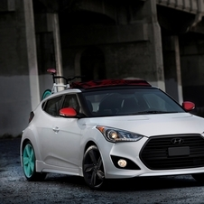 Maybe Hyundai is considering an open-top Veloster