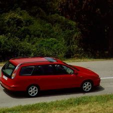 Fiat Marea Weekend 155 20v