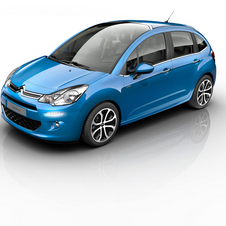 Citroën C3 1.2 Pure Tech Collection