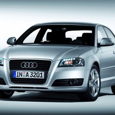 Audi A3 2.0 TDI Ambiente S tronic