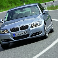BMW 330d Edition Lifestyle Automatic