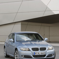 BMW 320d Edition Sport xDrive